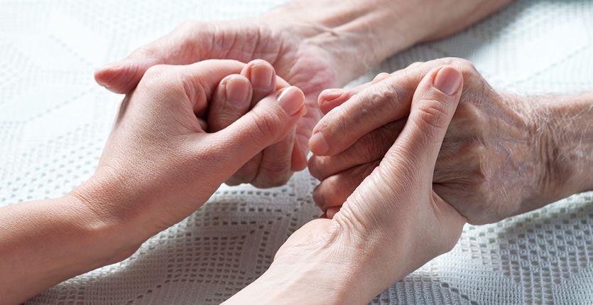 familia apoio idosos