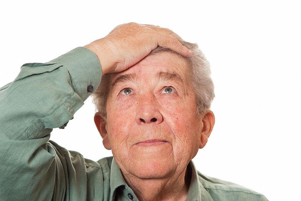 demencia idosos