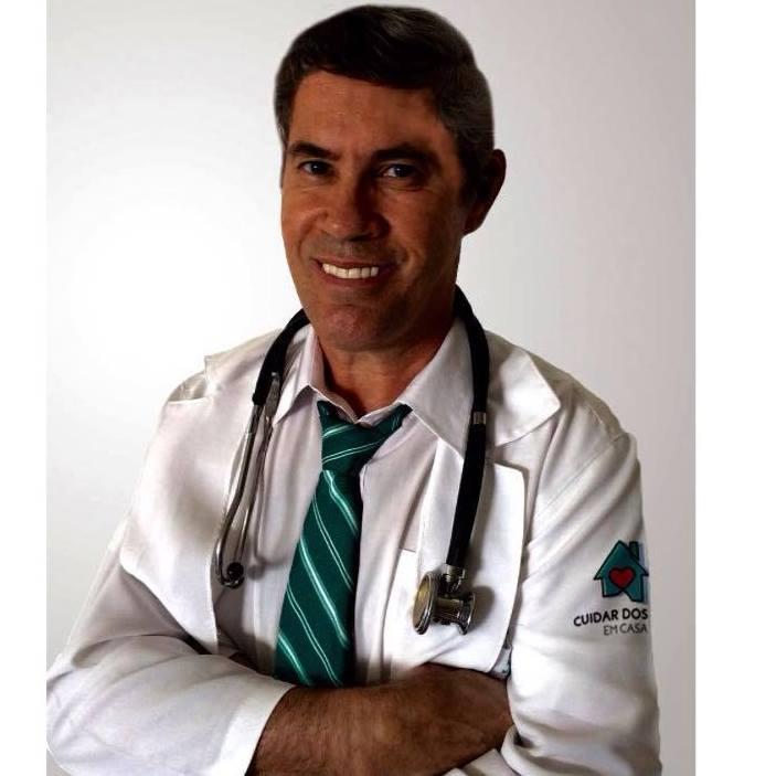 Dr. Sergio Munhoz