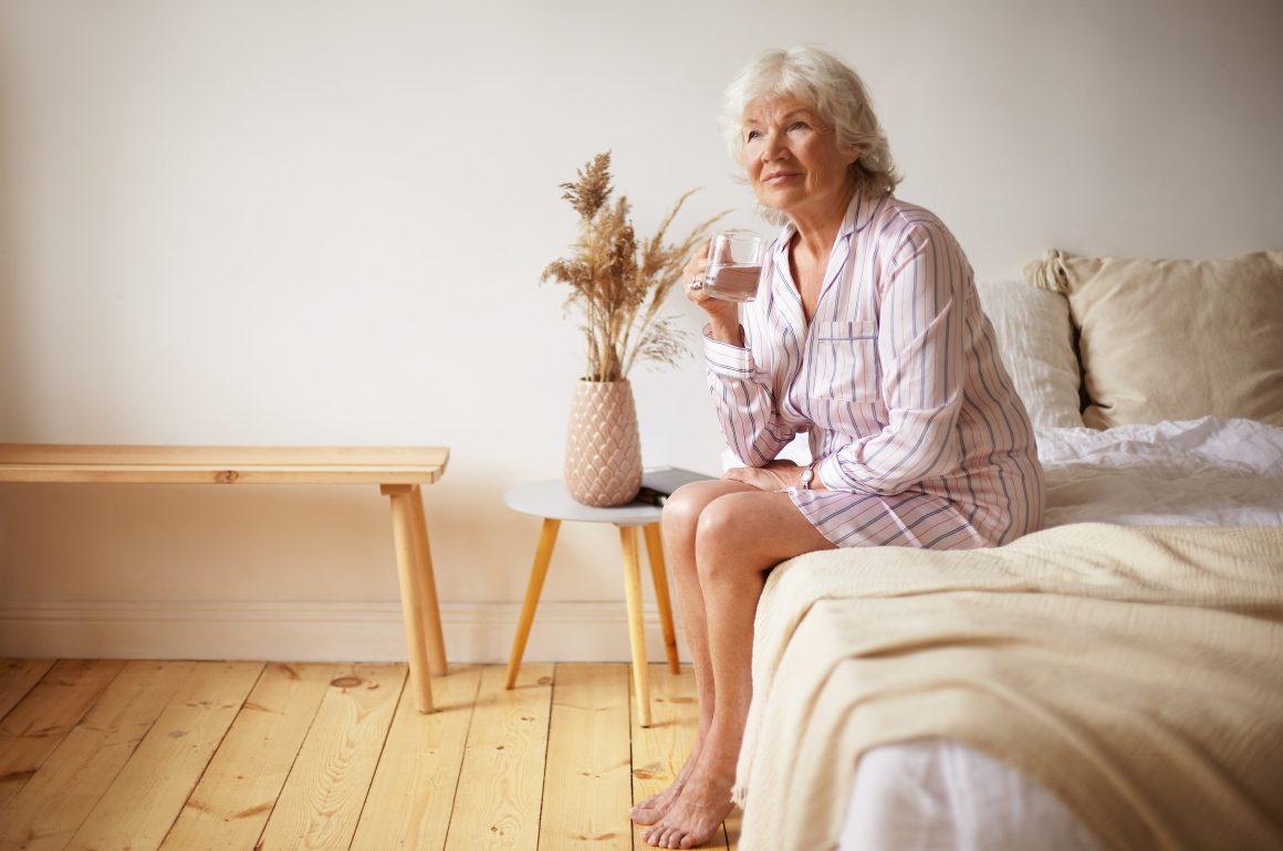 Dicas de cama e colchão para idosos